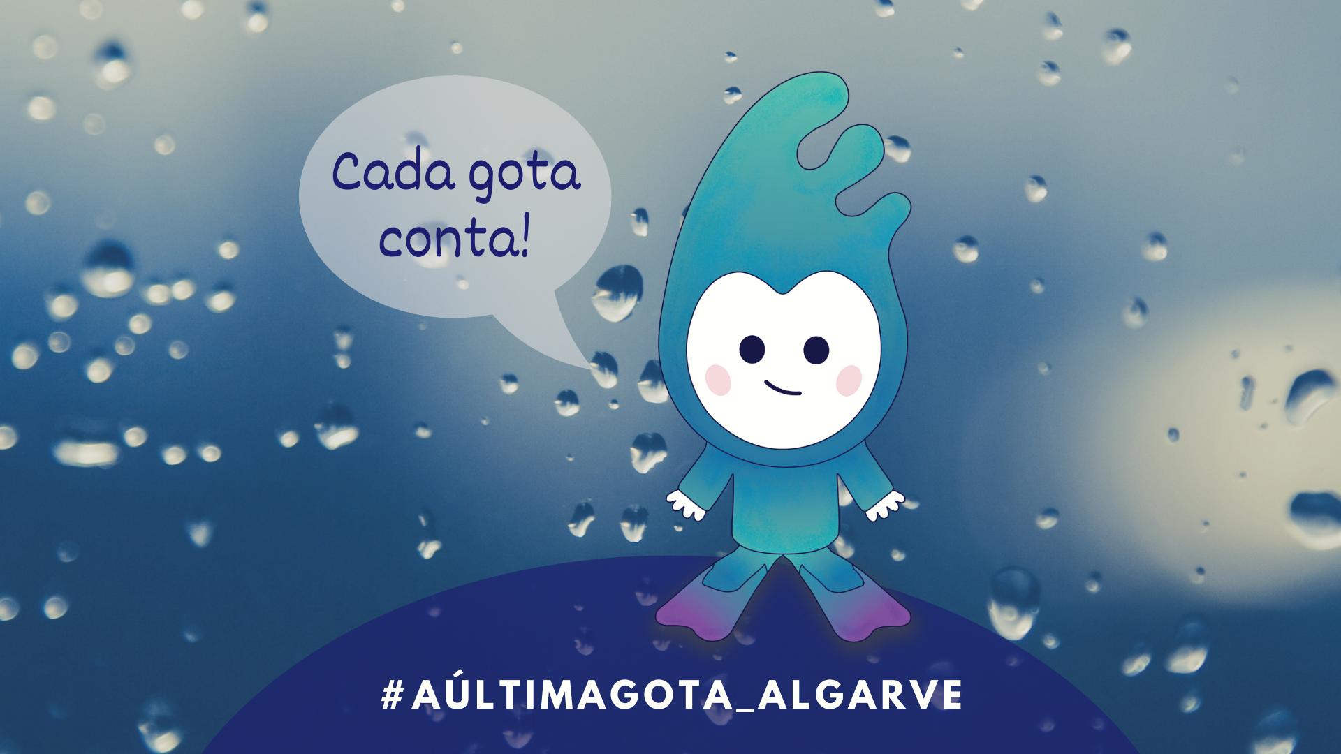 Associação Almargem lança campanha para poupança de água